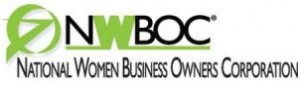 National Women Business Owners Corporation logo